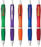 Nash Translucent Color Pens